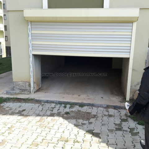 Bursa Kestel Kiralık Depo - Foto: 8
