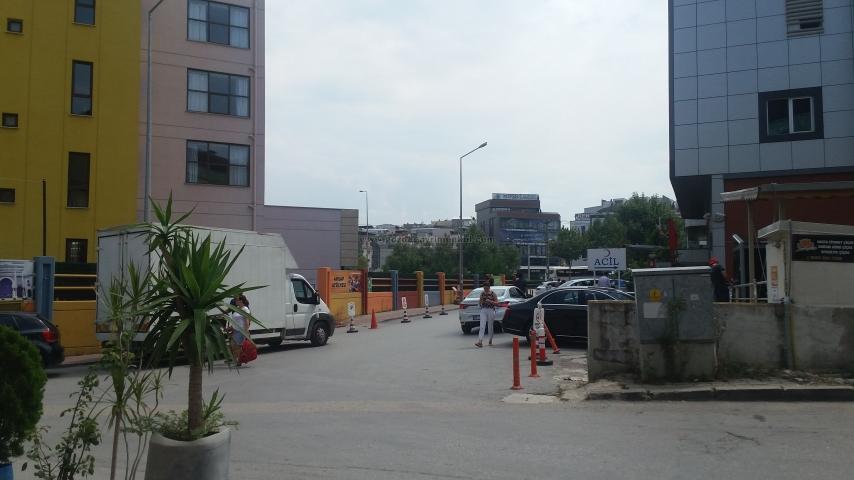 Bursa Nilüfer Satılık Dükkan - Foto: 1