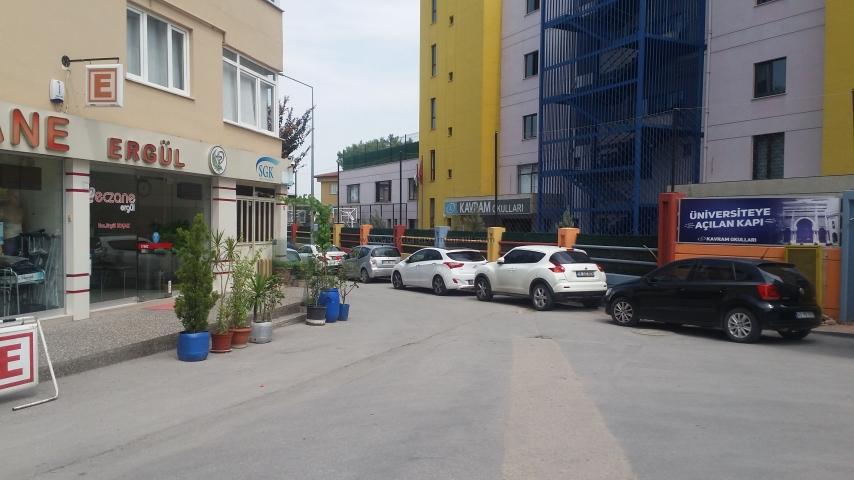 Bursa Nilüfer Satılık Dükkan - Foto: 2