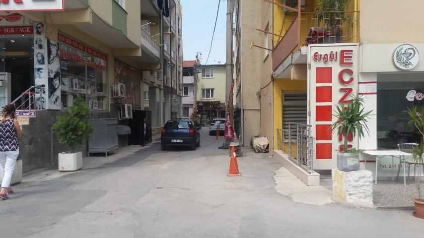 Bursa Nilüfer Satılık Dükkan - Foto: 3