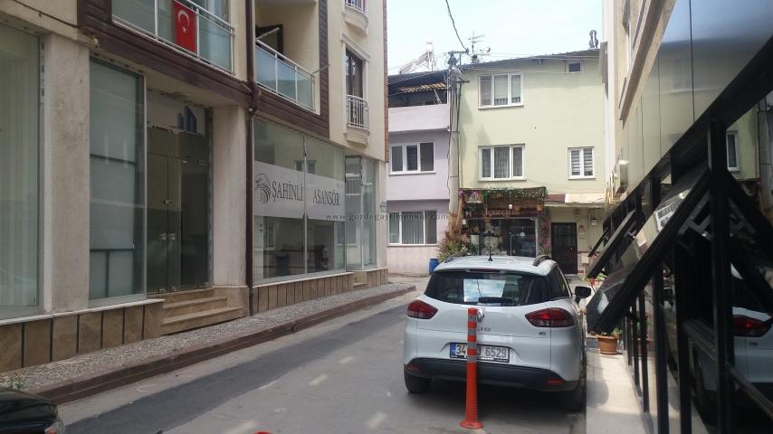 Bursa Nilüfer Satılık Dükkan - Foto: 4