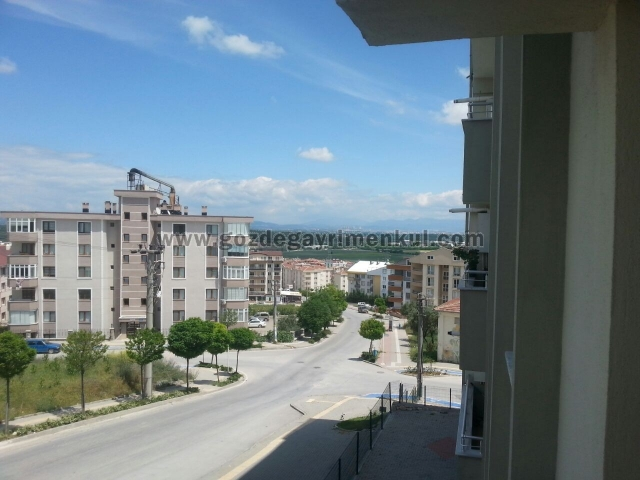 Bursa Nilüfer Kiralık Daire - Foto: 0
