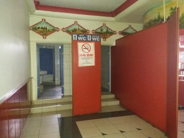 Bursa Osmangazi Satılık İşyeri - Ofis - Foto: 13