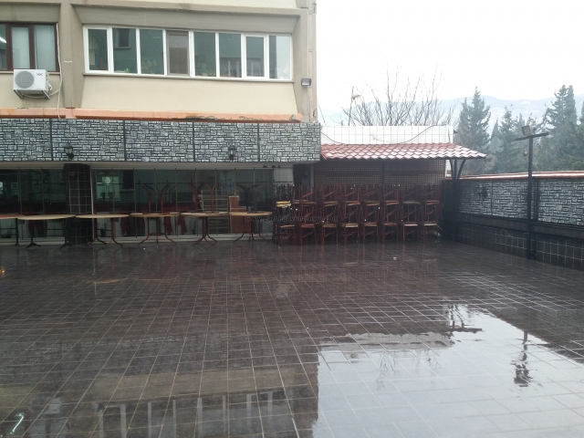 Bursa Osmangazi Satılık İşyeri - Ofis - Foto: 19