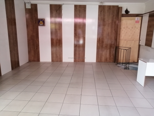 Bursa Osmangazi Kiralık Dükkan - Foto: 0