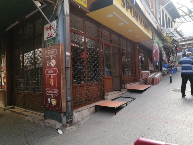 Bursa Osmangazi Kiralık Dükkan - Foto: 4
