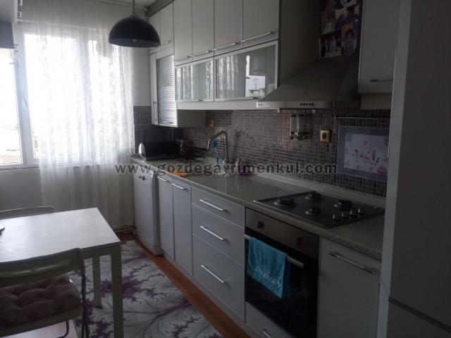 Bursa Osmangazi Satılık Daire - Foto: 5