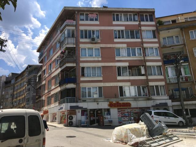 Bursa Osmangazi Satılık Daire - Foto: 24
