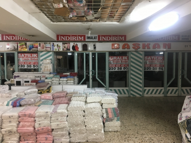 Bursa Osmangazi Satılık Dükkan - Foto: 0