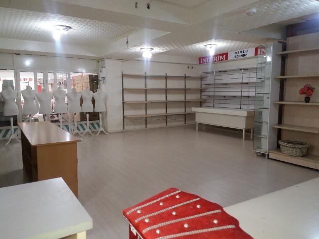 Bursa Osmangazi Satılık Dükkan - Foto: 6