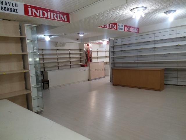 Bursa Osmangazi Satılık Dükkan - Foto: 8