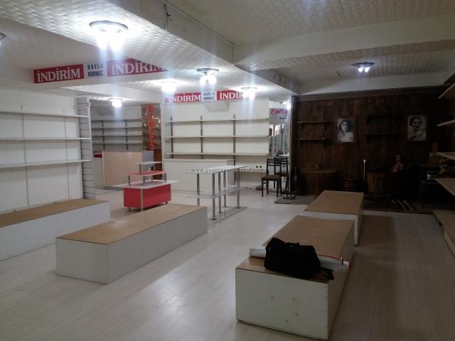 Bursa Osmangazi Satılık Dükkan - Foto: 15