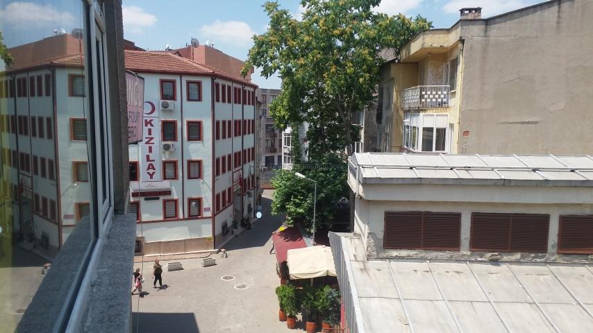 Bursa Osmangazi Kiralık İşyeri - Ofis - Foto: 3