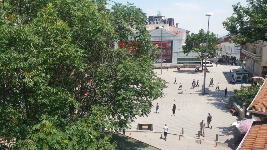 Bursa Osmangazi Kiralık İşyeri - Ofis - Foto: 4