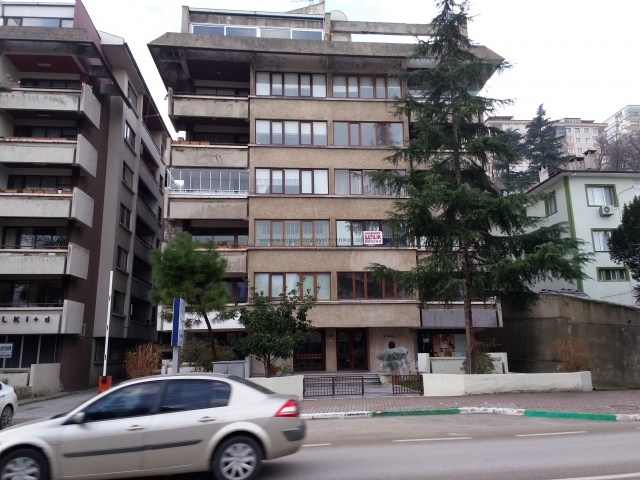 Bursa Osmangazi Kiralık İşyeri - Ofis - Foto: 0