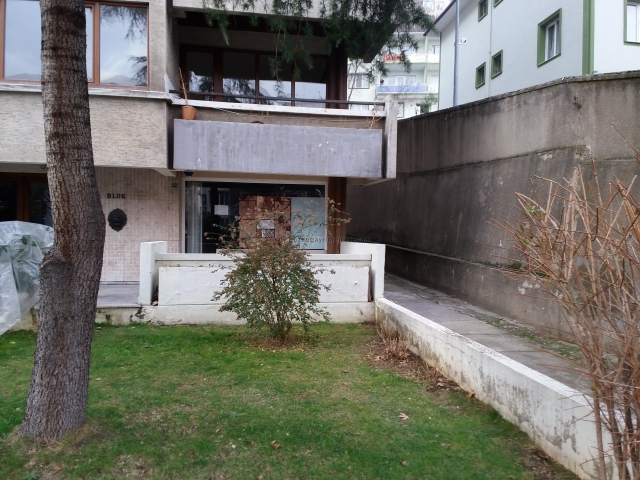 Bursa Osmangazi Kiralık İşyeri - Ofis - Foto: 1