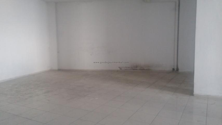 Bursa Osmangazi Kiralık Dükkan - Foto: 1
