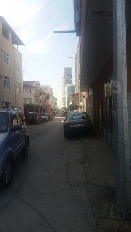 Bursa Osmangazi Kiralık Dükkan - Foto: 9