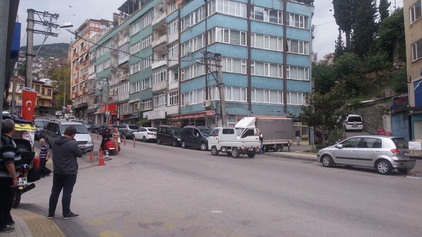Bursa Osmangazi Satılık Daire - Foto: 0