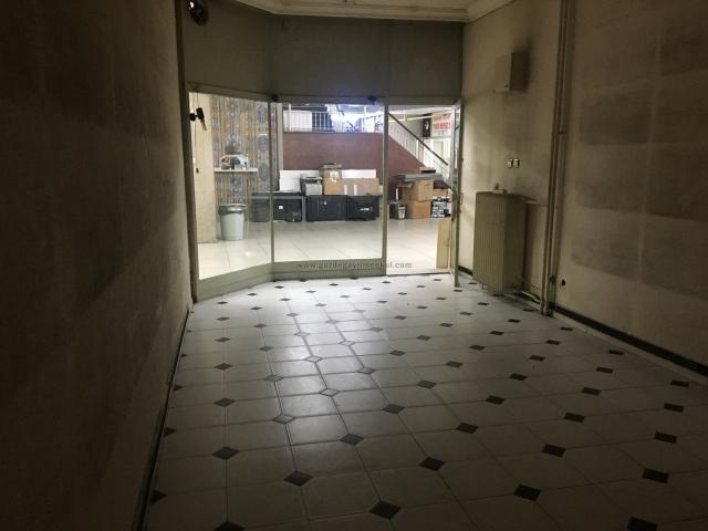 Bursa Osmangazi Satılık Dükkan - Foto: 1