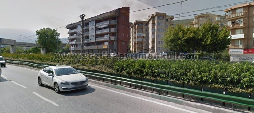 Bursa Osmangazi Kiralık Daire - Foto: 19