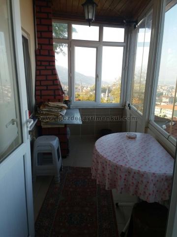 Bursa Osmangazi Satılık Müstakil Ev - Foto: 13