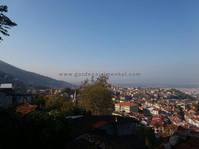 Bursa Osmangazi Satılık Müstakil Ev - Foto: 30