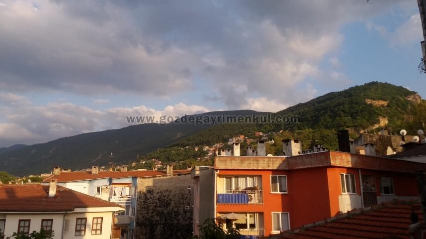 Bursa Osmangazi Kiralık Daire - Foto: 17