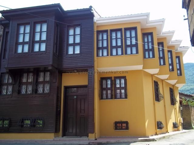 Bursa Osmangazi Satılık Müstakil Ev - Foto: 0