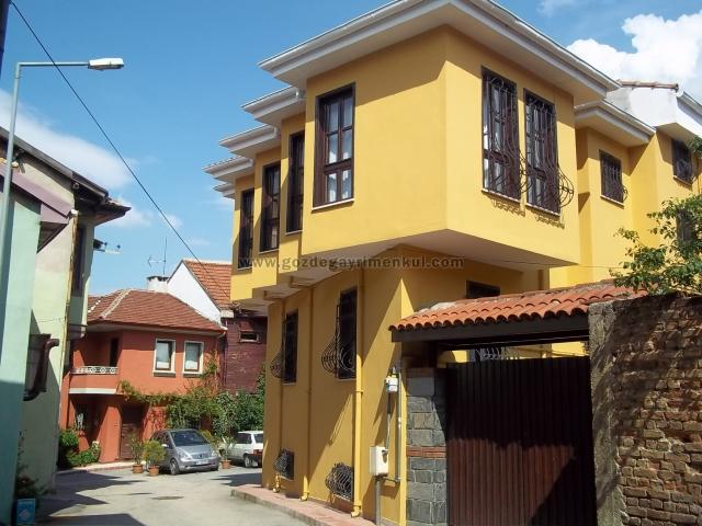 Bursa Osmangazi Satılık Müstakil Ev - Foto: 3