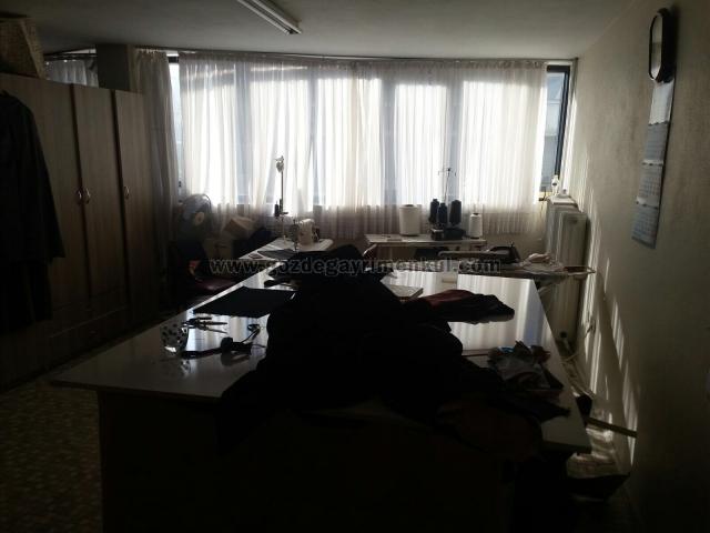 Bursa Osmangazi Satılık İşyeri - Ofis - Foto: 2