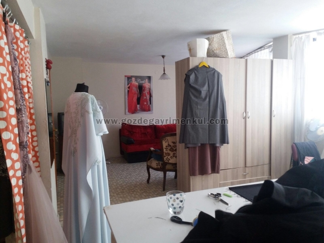 Bursa Osmangazi Satılık İşyeri - Ofis - Foto: 5