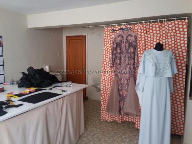 Bursa Osmangazi Satılık İşyeri - Ofis - Foto: 6