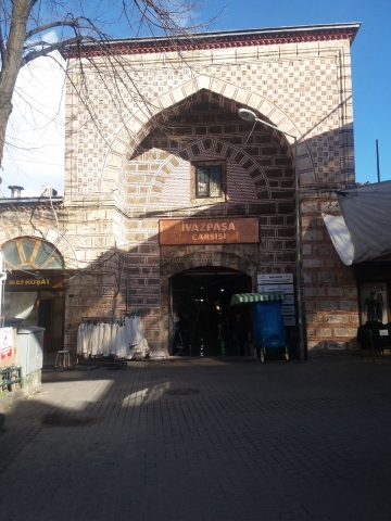 Bursa Osmangazi Kiralık Dükkan - Foto: 2