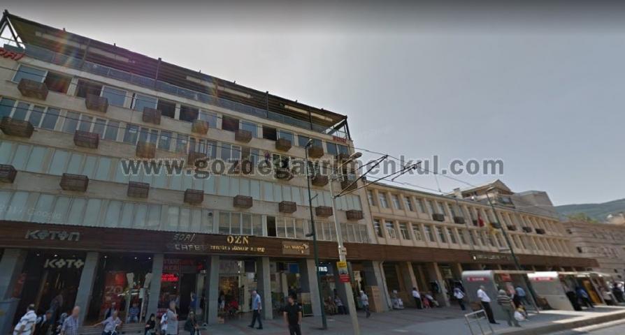 Bursa Osmangazi Satılık Devren - Foto: 1