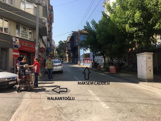 Bursa Osmangazi Kiralık Dükkan - Foto: 8
