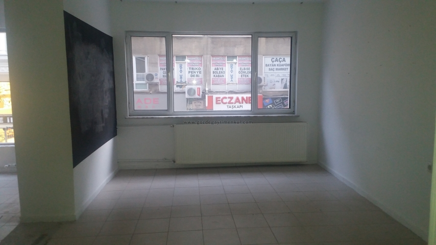 Bursa Osmangazi Kiralık İşyeri - Ofis - Foto: 20