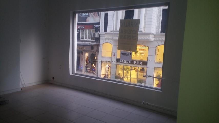 Bursa Osmangazi Kiralık İşyeri - Ofis - Foto: 21