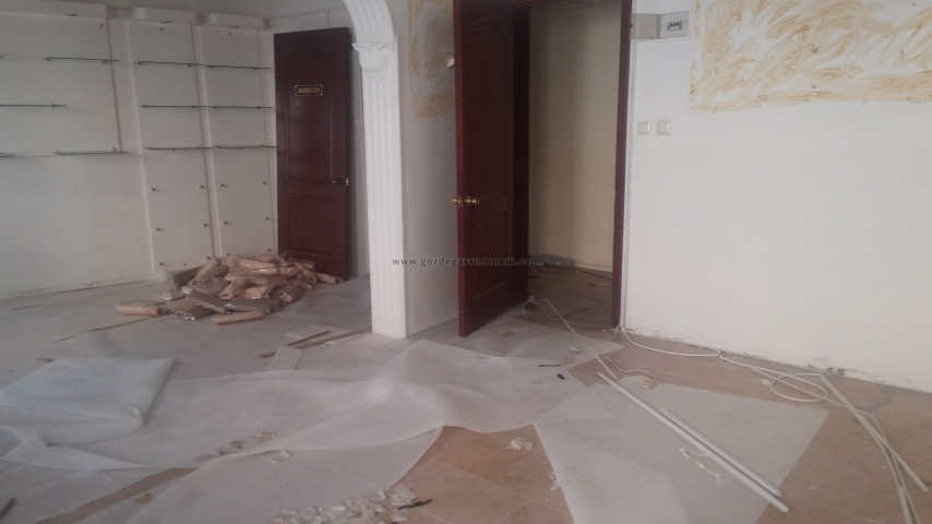 Bursa Osmangazi Kiralık İşyeri - Ofis - Foto: 6