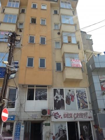 Bursa Osmangazi Kiralık İşyeri - Ofis - Foto: 5