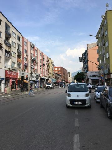 Bursa Osmangazi Kiralık İşyeri - Ofis - Foto: 24