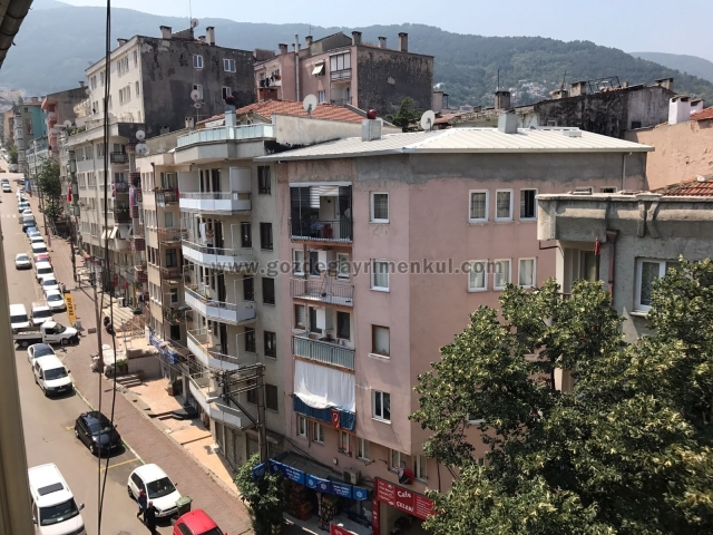 Bursa Yıldırım Satılık Daire - Foto: 3