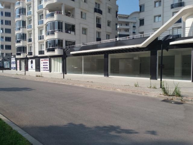 Bursa Yıldırım Satılık Dükkan - Foto: 3