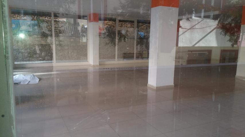 Bursa Yıldırım Kiralık Dükkan - Foto: 1