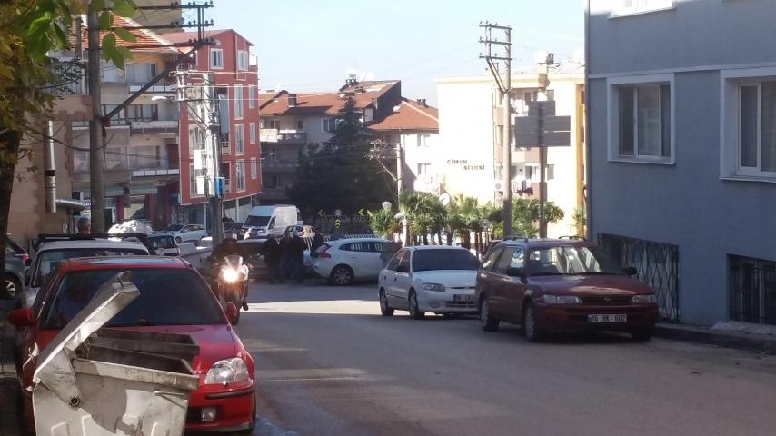 Bursa Yıldırım Kiralık Dükkan - Foto: 4
